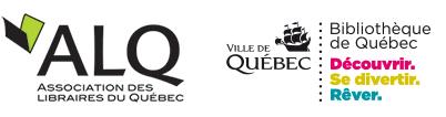 Association des libraires du Québec et Bibliothèque de Québec, partenaires du projet